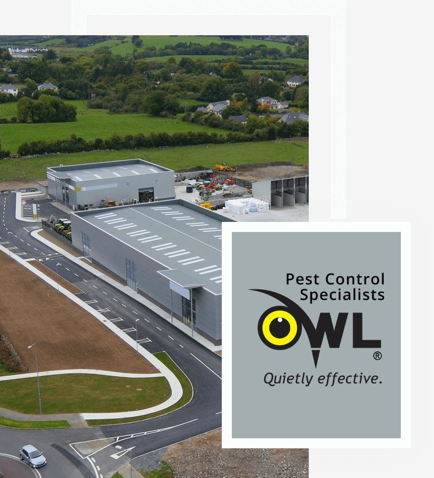 pest-control-services-for-technology-facilities-plant-Owl Pest Control Dublin
