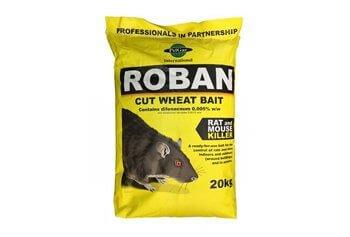 Roban Cut Wheat Bait