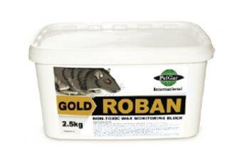 Roban Gold