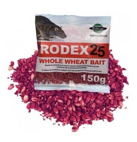 Rodex 25