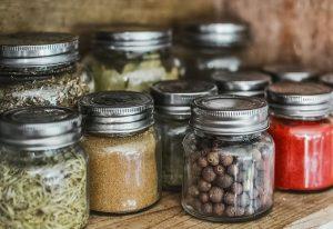 food-in-jars-prevent-mice-Owl Pest Control Ireland