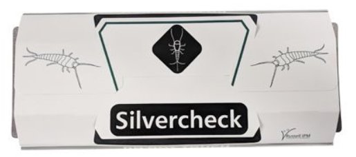 Silverfish-Silvercheck-glue-Trap-monitor-owl-pest-control-Ireland