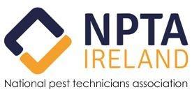 NPTA Ireland Logo