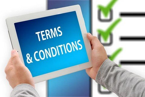 Terms & Conditions - Owl Pest Control